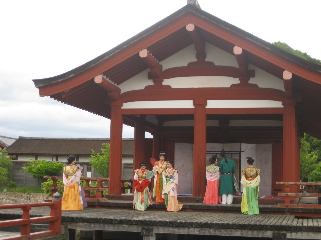 よみがえる古都の宴2014