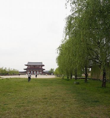 (54)平城京のメインストリート.jpg