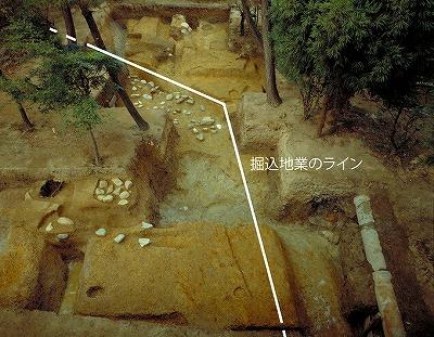 (73)姿を現した西の大寺=上.jpg