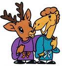 「奈良といえば鹿」だけではない!