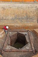 (39)湧き出る井戸