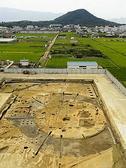 (164)瀬田遺跡の円形周溝墓