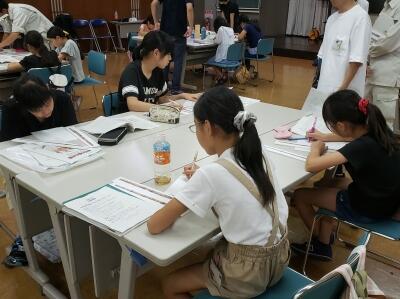 実習④:木簡を読んでみよう-木簡の解読に挑戦─.jpg